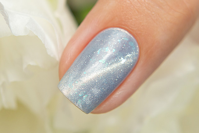 Spiritbox | Bow Nail Polish | Magnetic | Diamond LE collection
