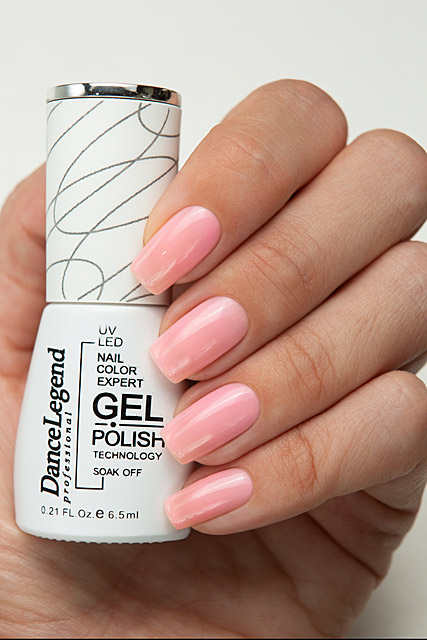 LE209 Shake Your Bon-Bon | Dance Legend professional Gel Polish French collection