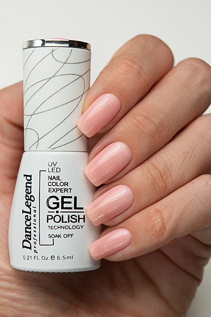LE211 Joie De Vivre | Dance Legend professional Gel Polish French collection