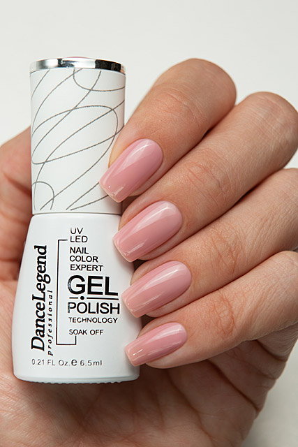 LE212 Royal Etiquette | Dance Legend professional Gel Polish French collection