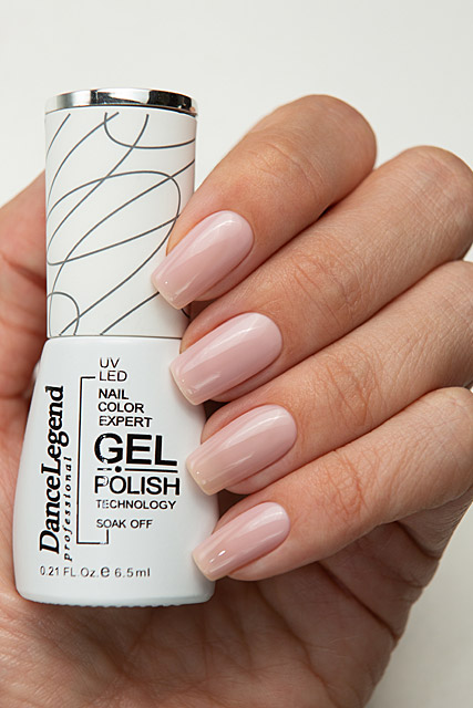 LE215 Be My Chauffeur | Dance Legend professional Gel Polish French collection
