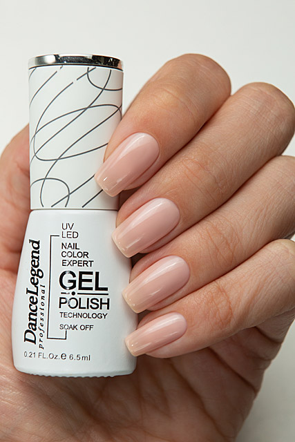 LE216 Champagne On Me | Dance Legend professional Gel Polish French collection