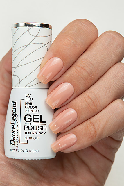 LE219 Limousine Ride | Dance Legend professional Gel Polish French collection