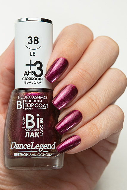 LE38 Daniela | Dance Legend Binary Fall 2020