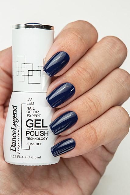 LE236 Blue Depths | Dance Legend Gel Polish Pantone collection