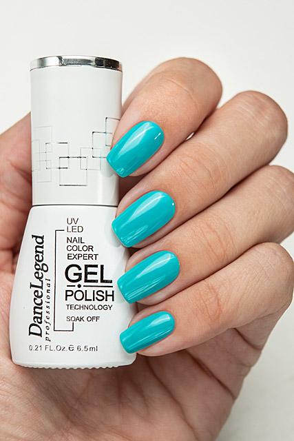 LE238 Bluebird | Dance Legend Gel Polish Pantone collection