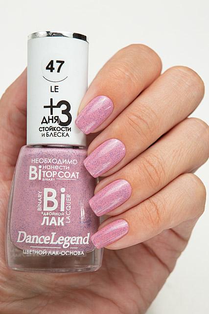 LE47 Raisa | Dance Legend Binary collection